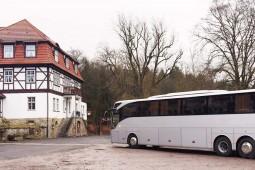 Busreisen Hotel Landgut Aschenhof