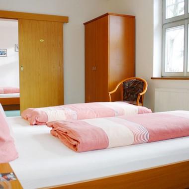 Familienzimmer | Hotel Landgut Aschenhof