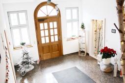 Foyer | Hotel Landgut Aschenhof