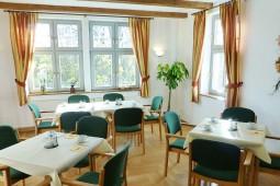 Frühstücksraum | Hotel Landgut Aschenhof