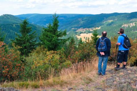 Mitten im Thüringer Wald | Hotel Landgut Aschenhof